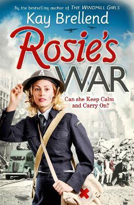 Rosie's War book
