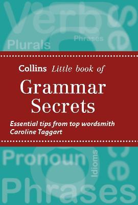 Grammar Secrets by Caroline Taggart