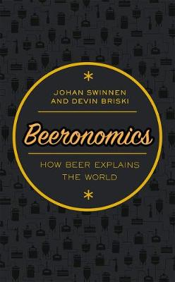 Beeronomics by Johan Swinnen