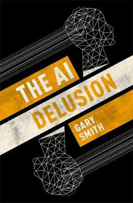 AI Delusion book