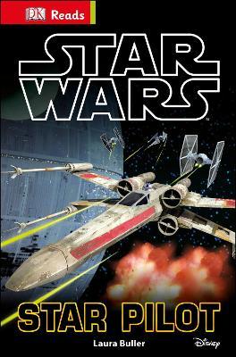 Star Wars Star Pilot by DK