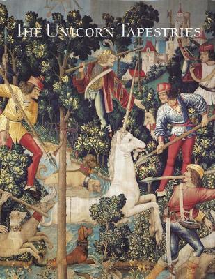 Unicorn Tapestries in The Metropolitan Museum of Art book