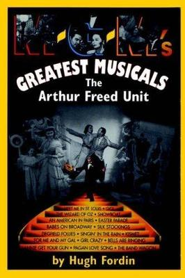 M-G-M's Greatest Musicals book