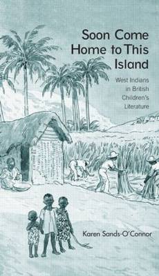 Soon Come Home to This Island book