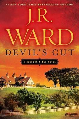 Devil's Cut by J. R. Ward