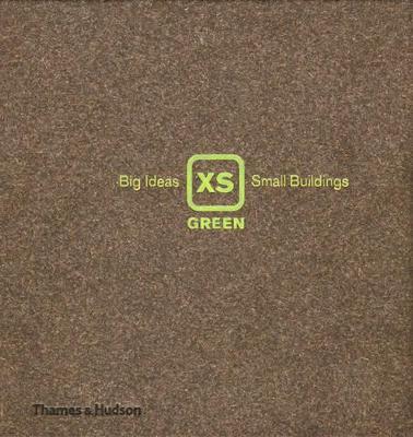 XS Green by Phyllis Richardson