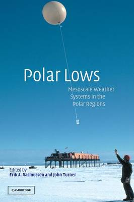 Polar Lows book
