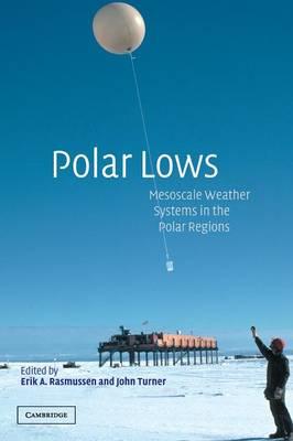 Polar Lows by Erik A. Rasmussen
