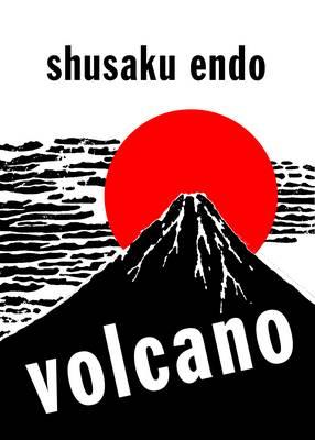 Volcano by Endo Shusaku