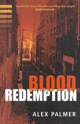 Blood Redemption by Alex Palmer