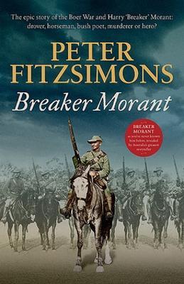 Breaker Morant book