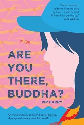 Are You There, Buddha? book