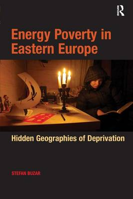 Energy Poverty in Eastern Europe book