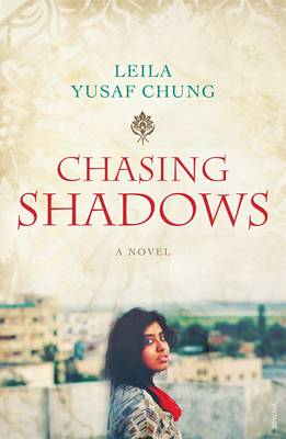 Chasing Shadows book