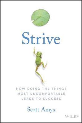 Strive by Scott Amyx