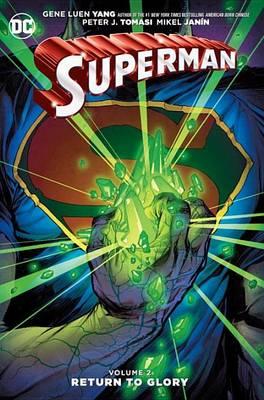 Superman TP Vol 2 book