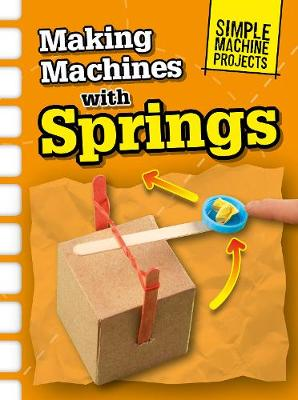 Making Machines with Springs book