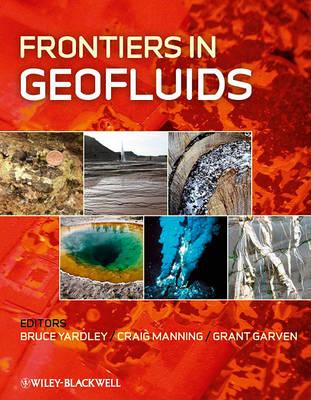 Frontiers in Geofluids book