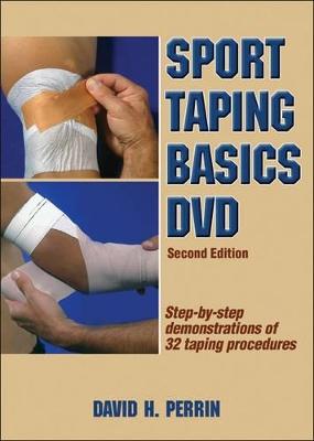 Sport Taping Basics by David H. Perrin