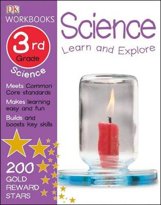 Science, 3rd Grade by DK Publishing