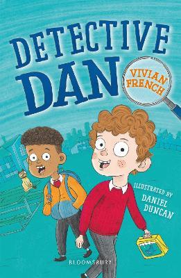 Detective Dan: A Bloomsbury Reader book