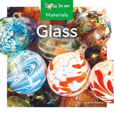 Glass by Andrea Rivera