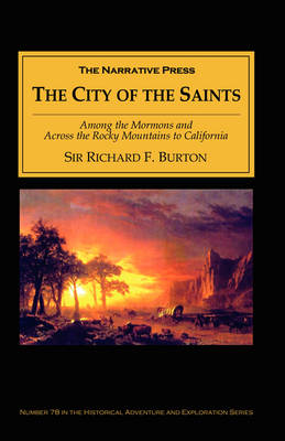 City of the Saints book