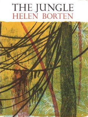 The Jungle by Helen  Borten