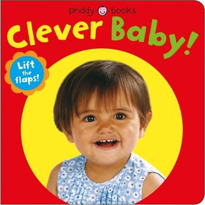 Clever Baby! book