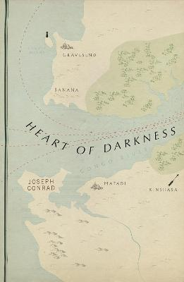 Heart of Darkness: And Youth (Vintage Voyages) by Joseph Conrad