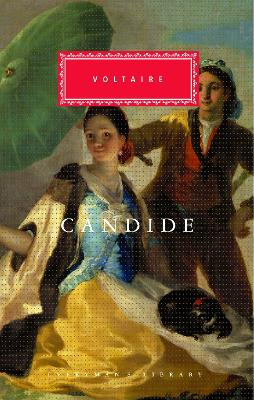 Candide And Other Stories book