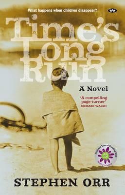Time's Long Ruin book