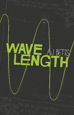 Wave Length book