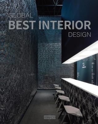 Global Best Interior Design by Xia Jiajia