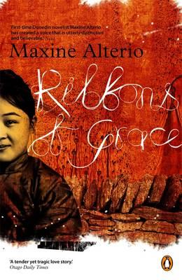 Ribbons Of Grace B Fmt book