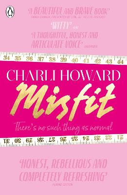 Misfit by Charli Howard