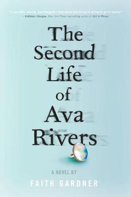 Second Life of Ava Rivers book