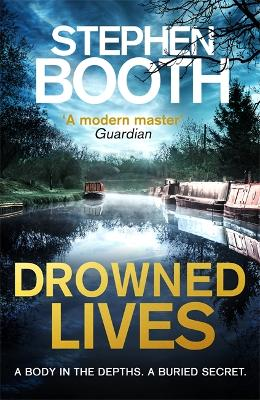 Drowned Lives by Stephen Booth