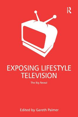 Exposing Lifestyle Television book