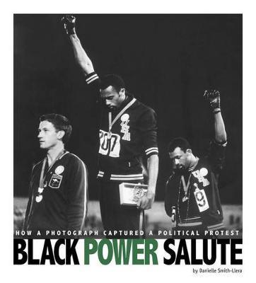 Black Power Salute by Danielle Smith-Llera