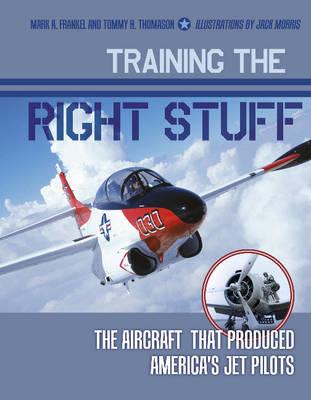 Training the Right Stuff book