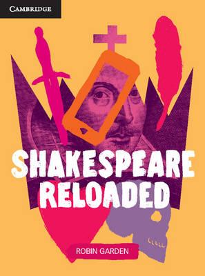 Shakespeare Reloaded book