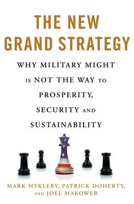 New Grand Strategy by Joel Makower