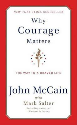 Why Courage Matters book