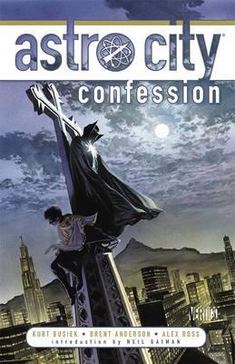 Astro City Confession TP by Kurt Busiek