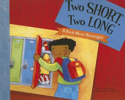 Two Short, Two Long by Christianne C Jones