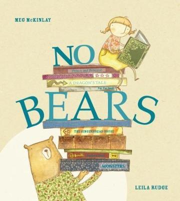 No Bears book
