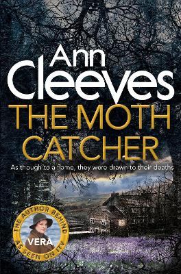 Moth Catcher by Ann Cleeves