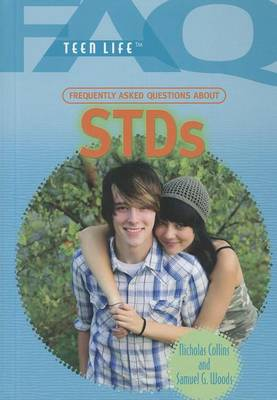 Frequently Asked Questions about STDs by Dr Nicholas Collins