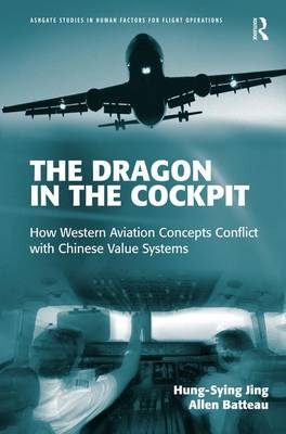 Dragon in the Cockpit book